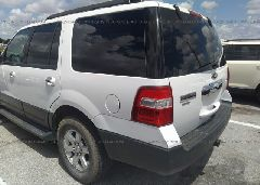 2013 FORD EXPEDITION - 1FMJU1F51DEF30791 detail view