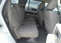 2013 FORD EXPEDITION - 1FMJU1F51DEF30791 front view