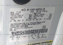 2013 FORD EXPEDITION - 1FMJU1F51DEF30791 engine view