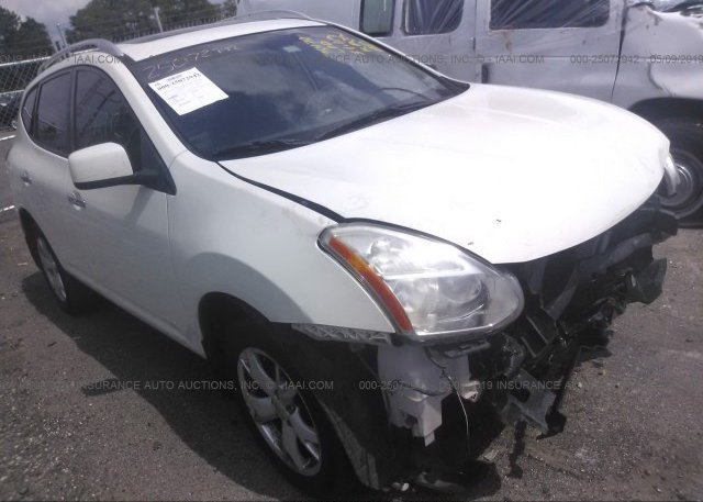Inventory #410250733 2010 Nissan ROGUE