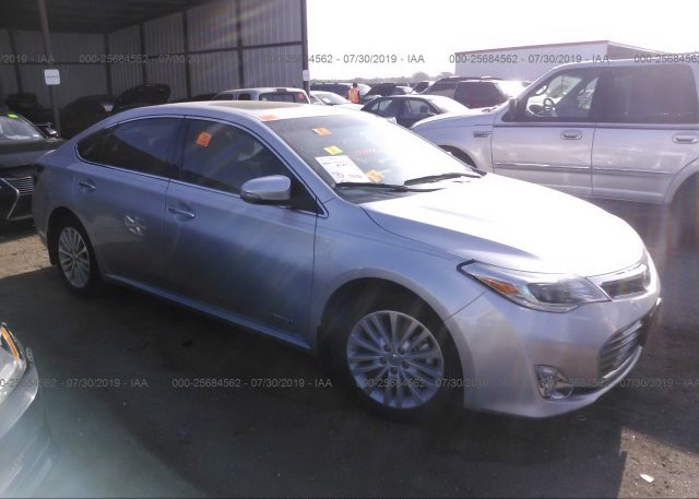 Inventory #542266249 2013 Toyota AVALON