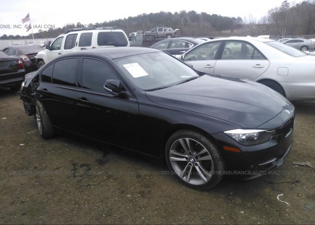 Inventory #184434525 2014 BMW 328