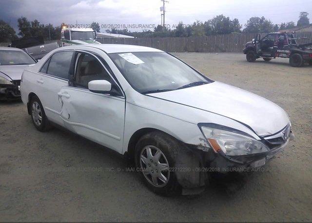 Inventory #302678042 2006 Honda ACCORD