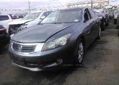 2008 Honda ACCORD - 1HGCP36788A063952 Right View