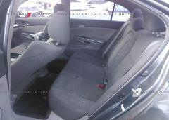2008 Honda ACCORD - 1HGCP36788A063952 front view