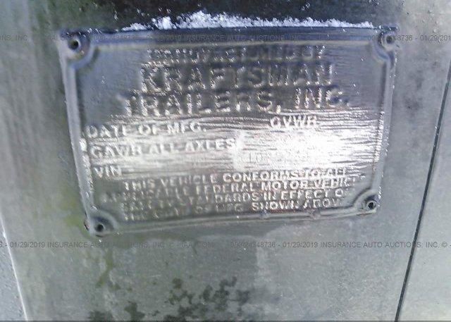1999 KRAFT TECH - 14CFW4837X1000264
