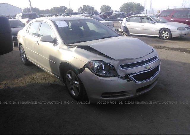 Inventory #452046082 2010 Chevrolet MALIBU