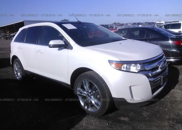 Inventory #409605866 2014 FORD EDGE