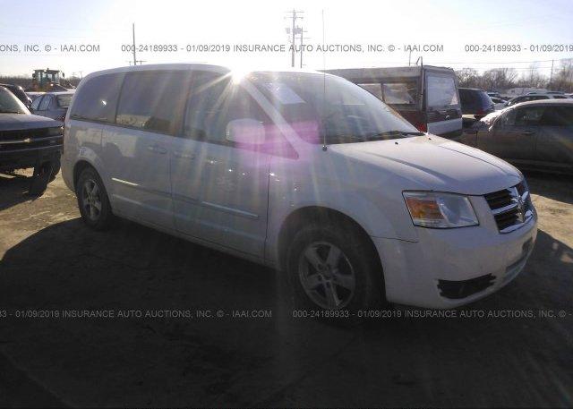 Inventory #175454038 2008 Dodge GRAND CARAVAN