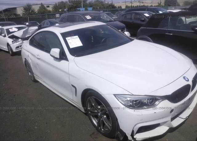 Inventory #206413475 2015 BMW 435