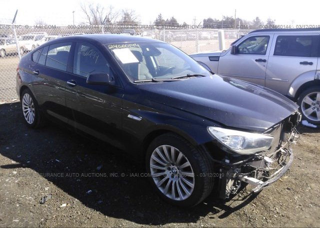 Inventory #577642129 2010 BMW 535