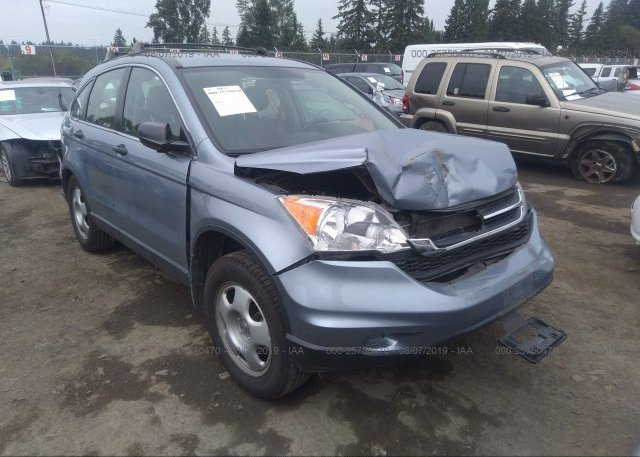 Inventory #448049649 2011 Honda CR-V