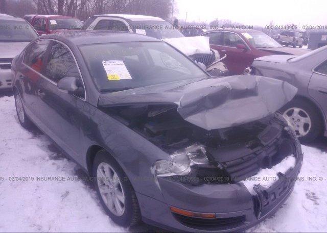 Inventory #365113662 2006 Volkswagen PASSAT
