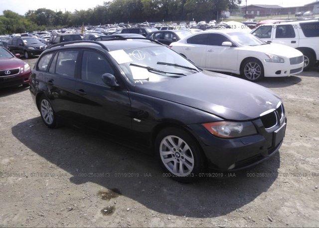 Inventory #595843029 2006 BMW 325
