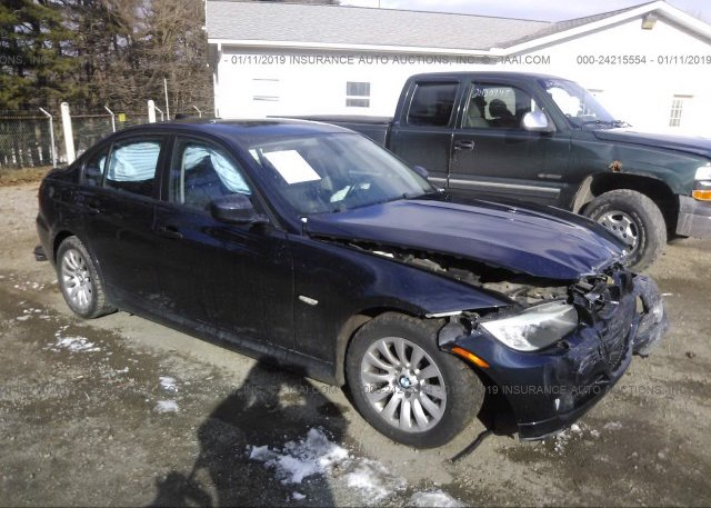 Inventory #109378431 2009 BMW 328