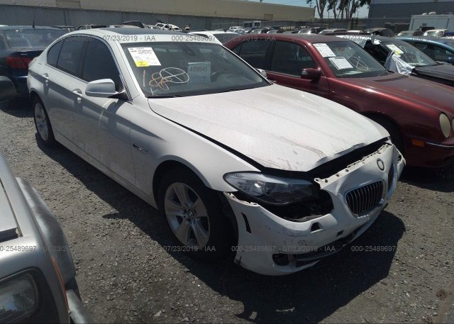 Inventory #359388272 2012 BMW 528