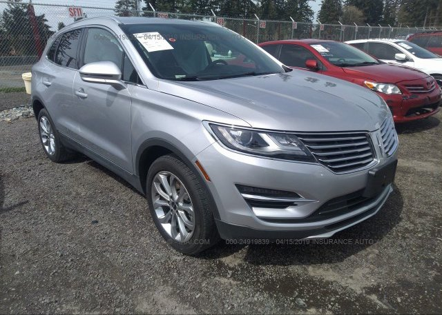 Inventory #529634923 2015 Lincoln MKC