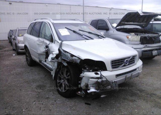Inventory #826451046 2013 Volvo XC90