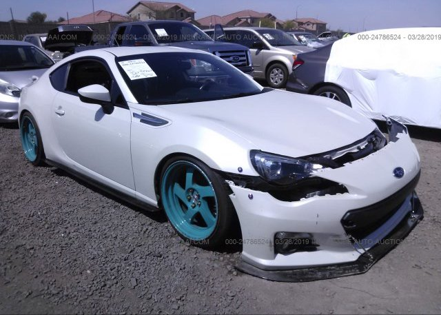 Inventory #505653327 2014 Subaru BRZ