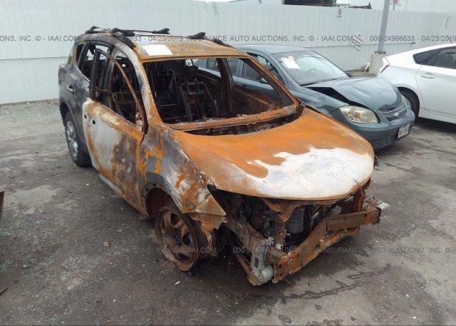 Inventory #831660064 2015 Toyota RAV4