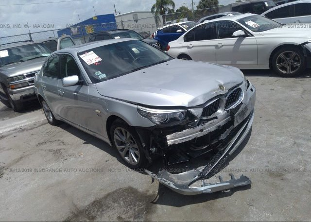 Inventory #226987454 2009 BMW 535