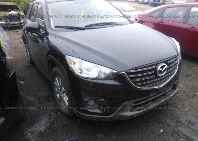 Inventory #381388432 2016 Mazda CX-5