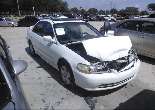 Inventory #477001374 2001 Honda ACCORD