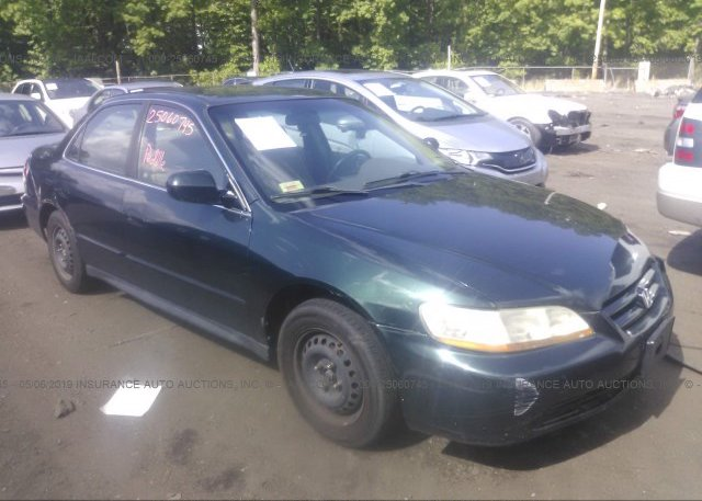 Inventory #569092016 2001 Honda ACCORD
