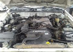 1998 Toyota 4RUNNER - JT3GN86R7W0070418