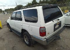 1998 Toyota 4RUNNER - JT3GN86R7W0070418 [Angle] View