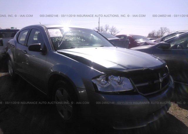 Inventory #488160740 2010 Dodge AVENGER