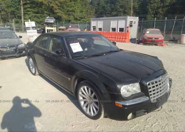 Inventory #656584504 2007 Chrysler 300C