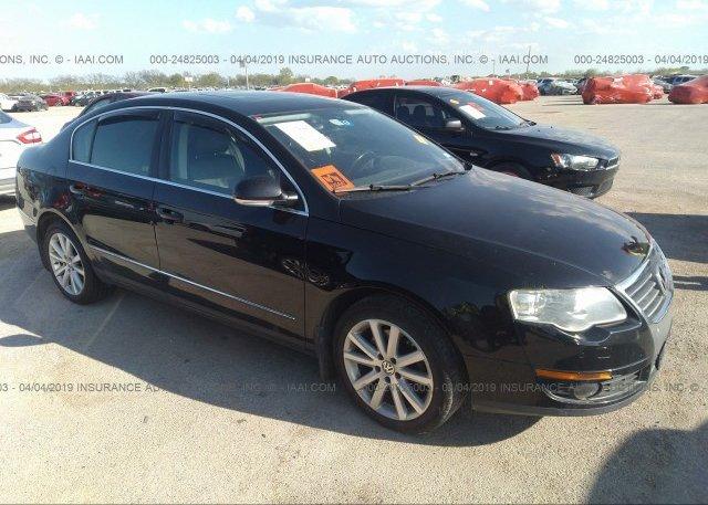 Inventory #744515383 2006 Volkswagen PASSAT