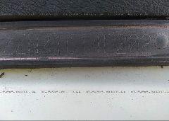 2002 SEADOO GTX 155 - ZZN71614E202 engine view
