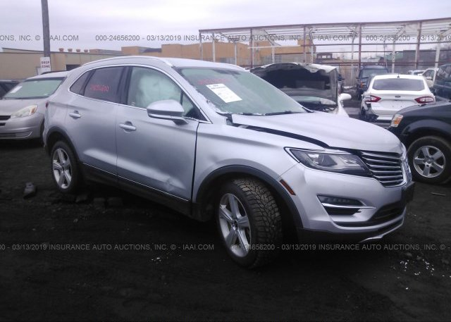 Inventory #610845644 2017 Lincoln MKC