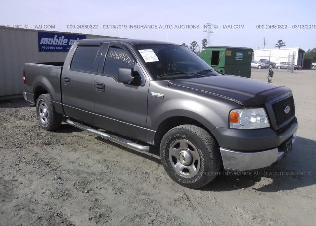 Inventory #840622049 2004 FORD F150