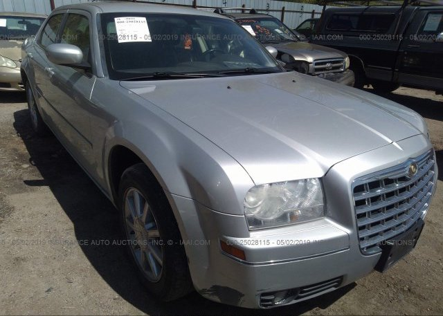 Inventory #449843346 2009 Chrysler 300