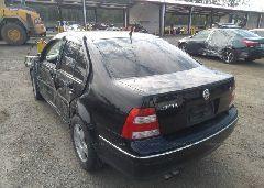 2005 Volkswagen JETTA - 3VWSE69M85M061584 [Angle] View