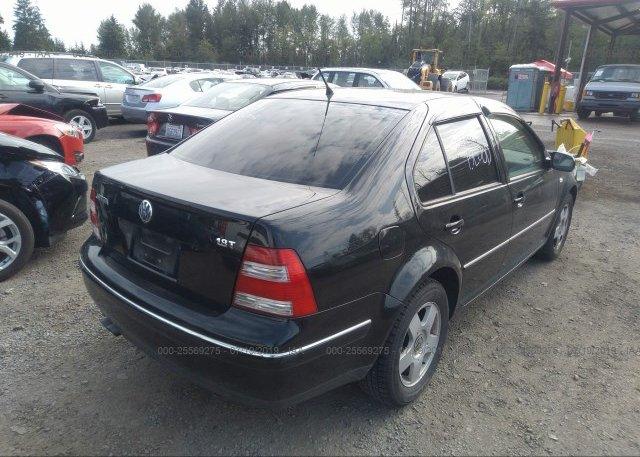 2005 Volkswagen JETTA - 3VWSE69M85M061584