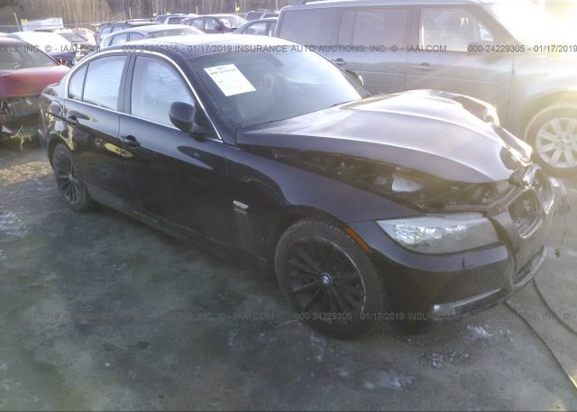 Inventory #131043095 2011 BMW 335