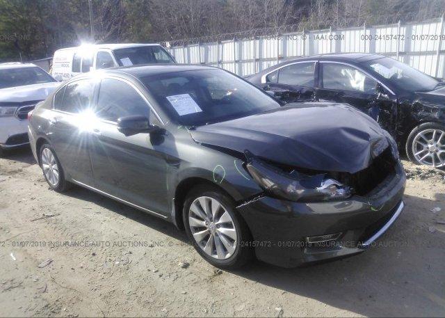 Inventory #285535336 2013 Honda ACCORD