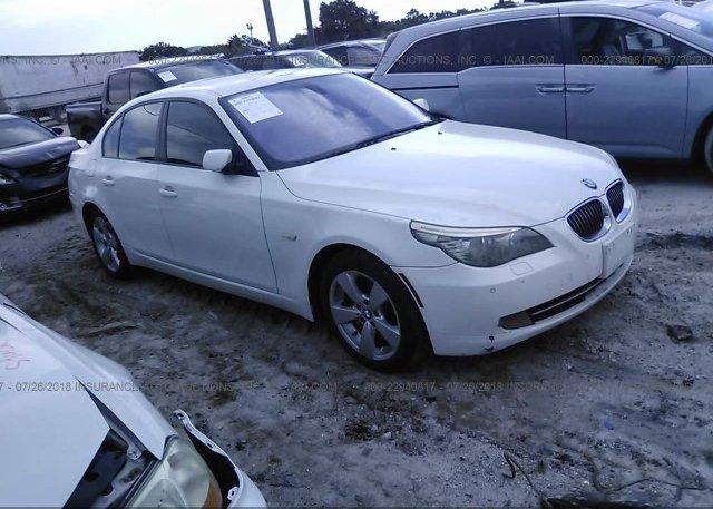 Inventory #777787251 2008 BMW 528