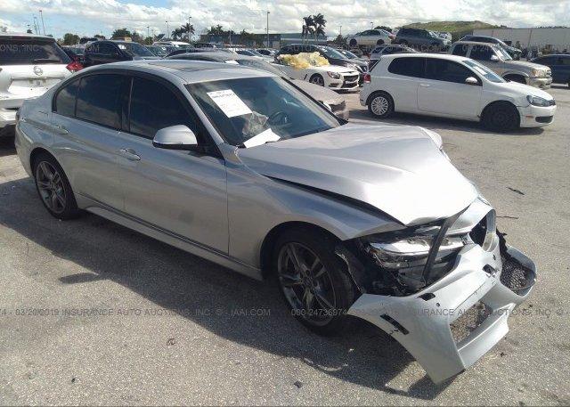 Inventory #530449685 2014 BMW 335