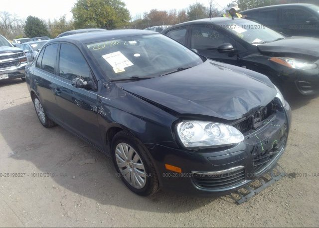 Inventory #267804861 2010 Volkswagen JETTA