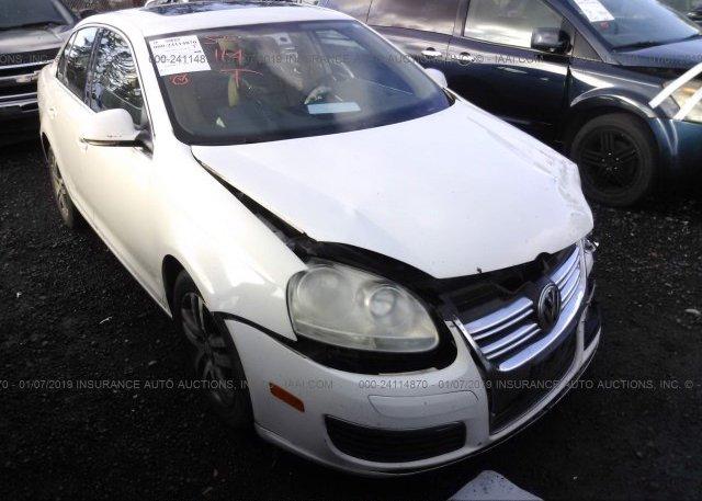 Inventory #553682141 2006 Volkswagen JETTA