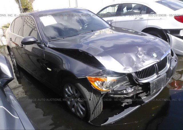 Inventory #787900914 2006 BMW 330