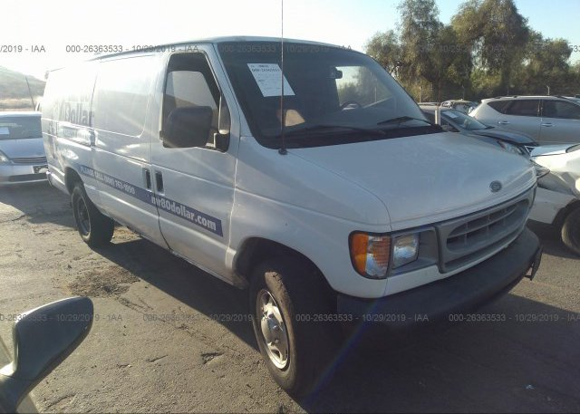 Inventory #967684317 2000 Ford ECONOLINE