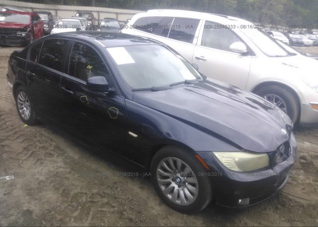 Inventory #974331715 2009 BMW 328