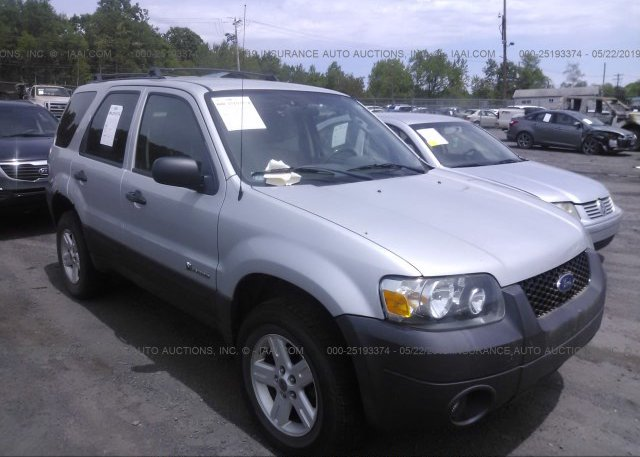 Inventory #467650967 2006 FORD ESCAPE