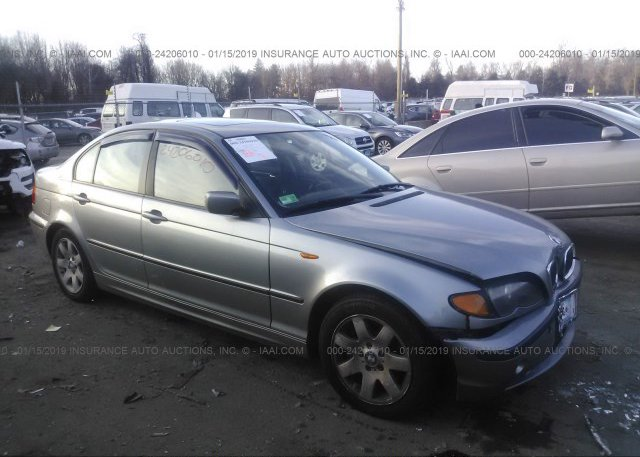 Inventory #724294796 2005 BMW 325